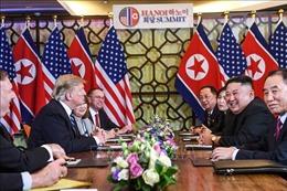 Hội nghị thượng đỉnh Mỹ - Triều Tiên lần 2; Dịch tả lợn châu Phi đã lây lan tại một số tỉnh thành