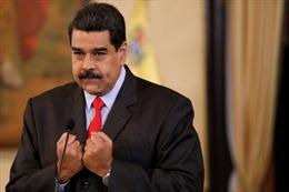 Nga đã chuyển 7,5 tấn hàng viện trợ tới Venezuela