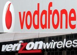 Hãng Vodafone bắt đầu cung cấp dịch vụ mạng di động 5G tại Anh