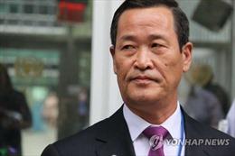 Các đại sứ Triều Tiên tại Trung Quốc và Liên hợp quốc về nước