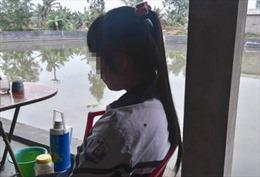 Hoãn phiên tòa xét xử vụ xâm hại nữ sinh tại tỉnh Thái Bình