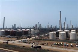 Tiêu thụ dầu thô của Trung Quốc có thể đạt kỷ lục mới