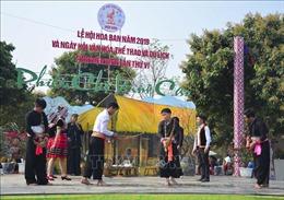 Phiên chợ vùng cao - tôn vinh giá trị văn hóa truyền thống các dân tộc Điện Biên