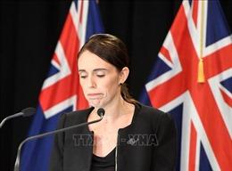 Thủ tướng New Zealand kêu gọi mạng xã hội chịu trách nhiệm về nội dung đăng tải