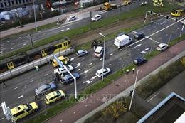 Vụ xả súng tại Hà Lan: Mở rộng điều tra động cơ vụ tấn công