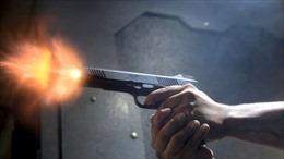 Bắt hai đối tượng dùng súng giải quyết mâu thuẫn ở Bình Thuận