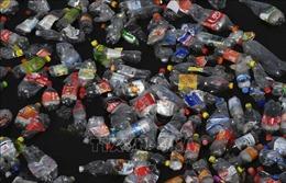 Ngành tái chế toàn cầu 'chao đảo' khi Trung Quốc cấm nhập khẩu rác thải nhựa