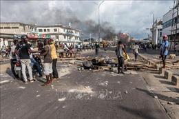 Hai binh sĩ Pháp thiệt mạng trong vụ giải cứu bốn con tin ở Benin
