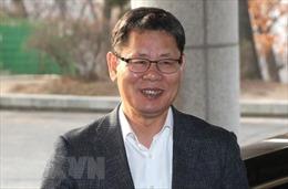 Bộ trưởng Thống nhất Hàn Quốc thăm Triều Tiên