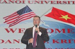 Mỹ muốn thu hút các nhà đầu tư từ Việt Nam