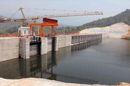 Từng bước hoàn thiện quy trình vận hành liên hồ chứa trên lưu vực sông Srêpôk