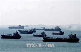 Iran giúp Syria vượt qua khủng hoảng nhiên liệu
