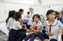 Không có cơ sở kết luận 37 học sinh bị ngộ độc do sử dụng thức uống Nestle Milo