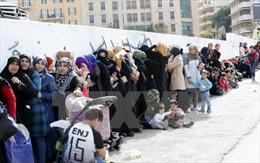 Số đơn xin tị nạn ở Canada tăng mạnh