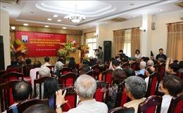 Kỷ niệm 100 năm Ngày sinh Nhà thơ lão thành cách mạng Cù Huy Cận