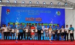 Hải Dương tuyên dương 20 gương 'Người thợ trẻ giỏi'