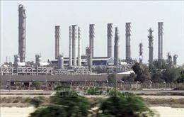 Saudi Arabia sẽ tăng sản lượng dầu thô lên trên mức 10 triệu thùng/ngày