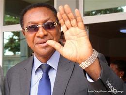 Thủ tướng CHDC Congo từ chức