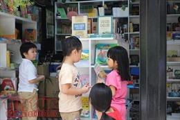 Văn học dành cho thiếu nhi - Bài 2: Nâng cao chất lượng sáng tác, đẩy mạnh văn hóa đọc