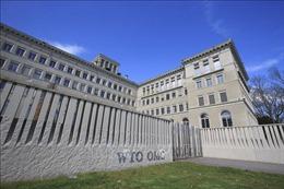 WTO cảnh báo viễn cảnh u ám của thương mại toàn cầu