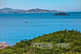 Hiện đại hóa cơ sở vật chất phục vụ quản lý tài nguyên, môi trường biển và hải đảo