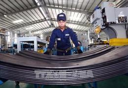 Công nghiệp Hà Nội chưa có bước phát triển đột biến