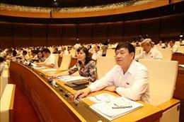 Quốc hội thông qua Luật Giáo dục (sửa đổi)