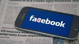 86% người dùng Internet bị lừa do 'tin giả'
