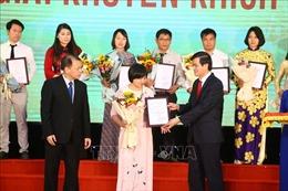 Kịp thời truyền tải, quảng bá hình ảnh đất nước, con người Việt Nam