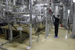 LHQ: Iran vẫn dưới ngưỡng urani tối đa theo JCPOA