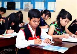 Tiếp sức cho học sinh khó khăn, vùng dân tộc thiểu số trong kỳ thi THPT quốc gia năm 2019
