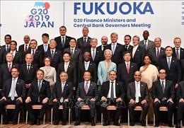 Thách thức lớn của G20