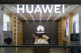 Mỹ hé lộ điều kiện nới lỏng lệnh cấm Huawei