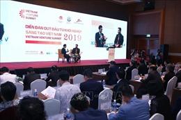 Diễn đàn Quỹ Đầu tư khởi nghiệp sáng tạo tại Việt Nam 2019