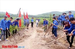 Bất cập tại các làng thanh niên lập nghiệp ở Hà Tĩnh