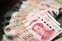 Ngân hàng Trung ương Trung Quốc bơm hàng chục tỷ NDT cho hệ thống tài chính