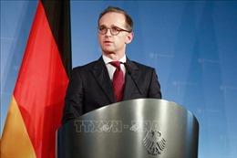 Đức - Jordan ủng hộ giải pháp hai nhà nước cho xung đột Israel-Palestine
