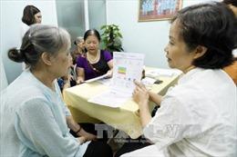 Chăm sóc sức khỏe người cao tuổi trong bối cảnh già hóa dân số