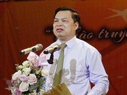 Đoàn công tác Ban Tuyên giáo Trung ương làm việc tại Hà Giang