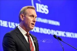 Mỹ cam kết theo đuổi Chiến lược Ấn Độ-Thái Bình Dương mở và tự do