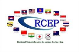 Các nước đàm phán kín về RCEP