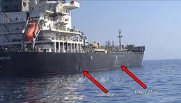 Sự cố tàu trên Vịnh Oman: Nga cáo buộc Mỹ leo thang căng thẳng tại Trung Đông