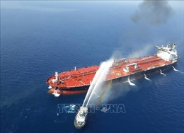 Nga cảnh báo 'những cáo buộc vô căn cứ' trong sự cố tàu trên Vịnh Oman