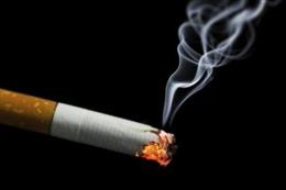 Hút thuốc lá là nguyên nhân hàng đầu gây tắc động mạch