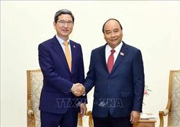 Đưa kim ngạch thương mại song phương Việt - Hàn lên 100 tỷ USD vào năm 2020