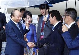 Thủ tướng trả lời phỏng vấn báo chí Nhật Bản về chuyến thăm Nhật Bản và dự Hội nghị thượng đỉnh G20