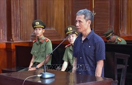 Tuyên phạt đối tượng Trương Hữu Lộc 8 năm tù về tội 'Phá rối an ninh'