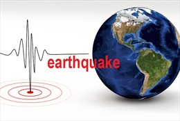 Papua New Guinea rung chuyển vì động đất cường độ 6,4