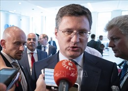 Nga đề xuất gia hạn thỏa thuận khí đốt với Ukraine