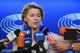 CDU cảnh báo hậu quả khi đề cử cho vị trí Chủ tịch EC không được ủng hộ